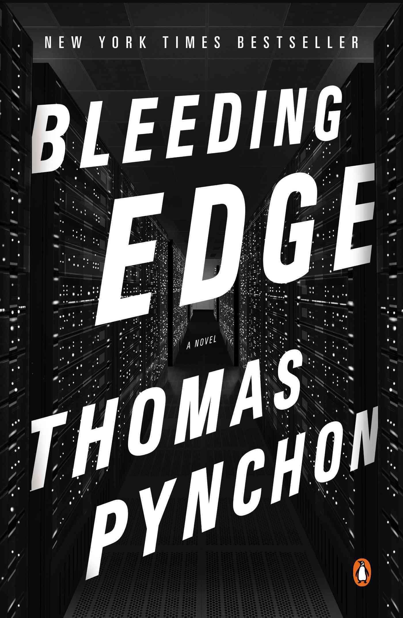 Bleeding Edge By Pynchon, Thomas